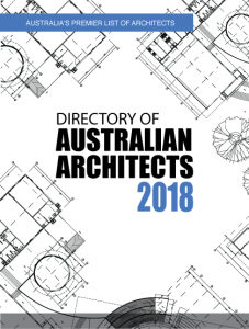 List of Australian Architects & Interior Designers